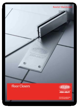 Keeler Hardware Assa Abloy Lockwood Door Closers